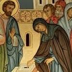 XXXII domenica del tempo ordinario – e noi, cosa diamo al Signore?
