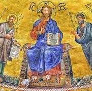 Cristo, re dell'universo