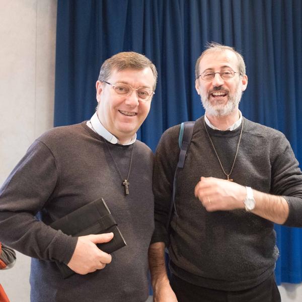 Roma – Conclusione dei Convegni Amministrativi