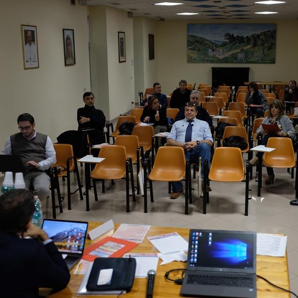 Roma – 2 giorno di Convegni Amministrativi
