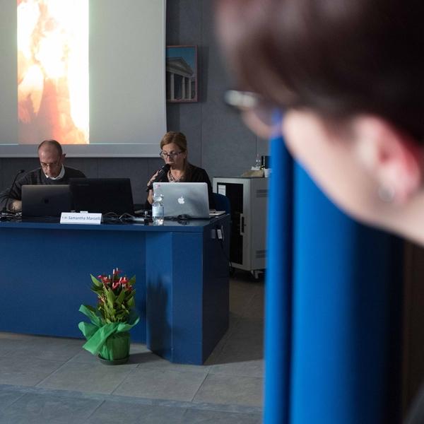 Roma – 4 giorno di Convegni Amministrativi