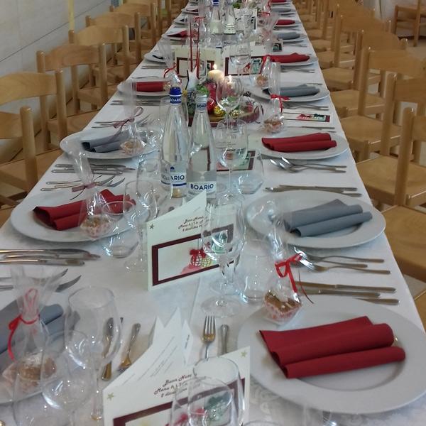 Mestre – I Lagunari festeggiano il Natale al Berna