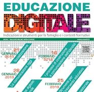 Educazione digitale, un corso gratuito per famiglia, scuola e educatori