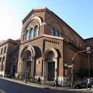 Roma – La parrocchia di Ognissanti per i poveri