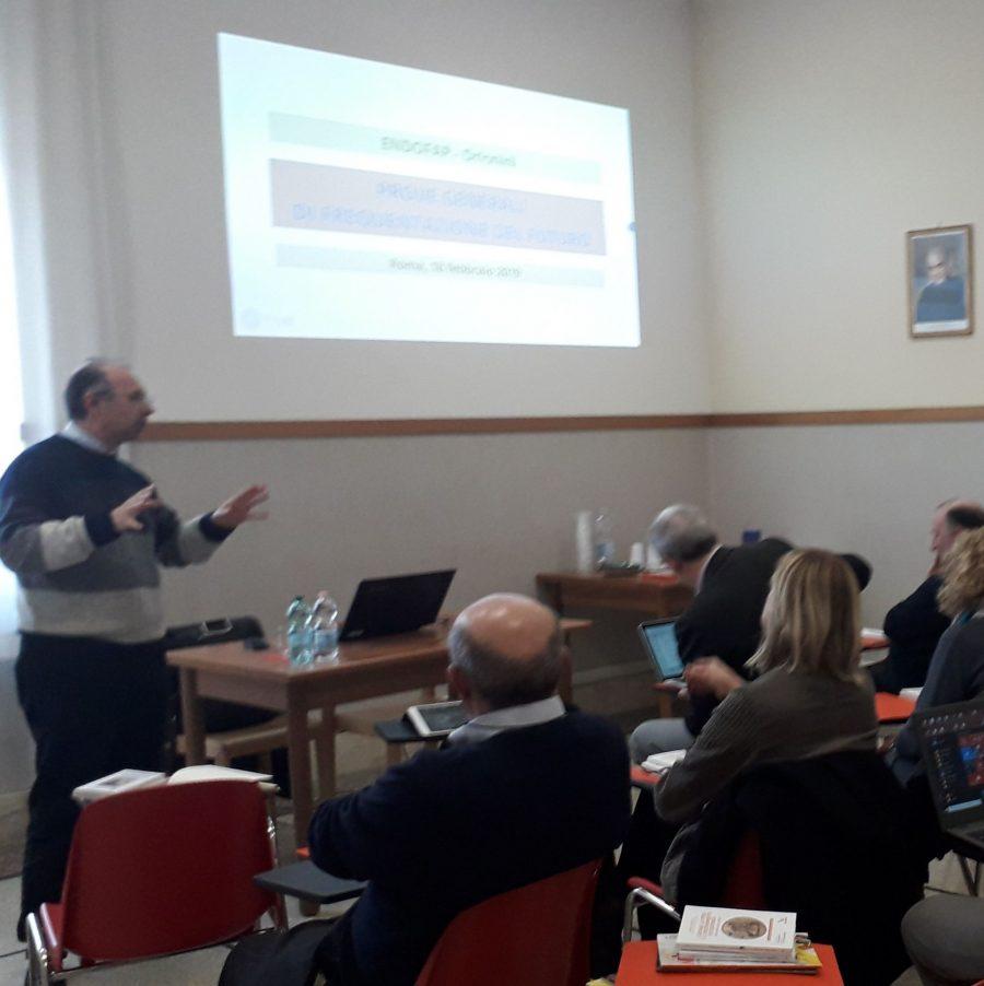 Roma – Dal Sinodo dei giovani ai centri professionali: una Chiesa che ascolta e accompagna