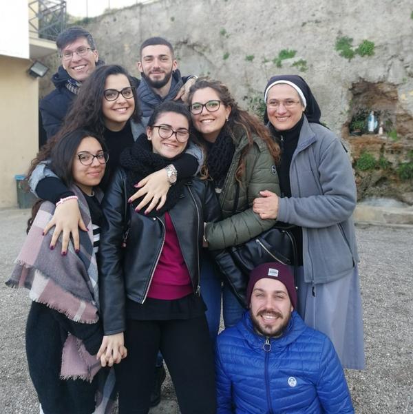 Palermo – Settimana di animazione vocazionale