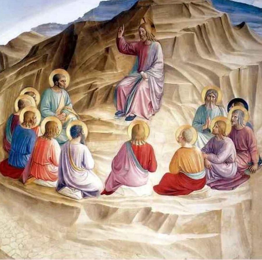 VI domenica del tempo ordinario –  Beati coloro che sanno condividere