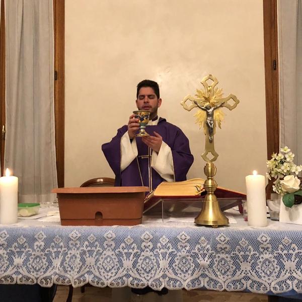 Campocroce – Giornata Missionaria Orionina al Seminario della Vita