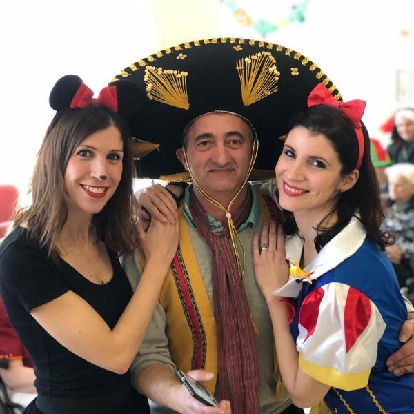 Seregno – Grande festa di Carnevale