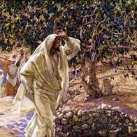 III domenica di quaresima – Convertirsi per non seccare