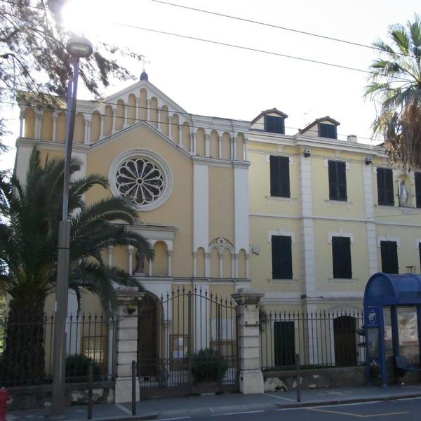 Sanremo – Reliquia di San Luigi Orione