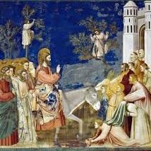 Domenica delle Palme – La Passione di Gesù