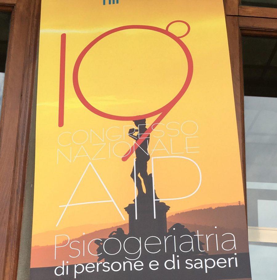 Firenze – Anche l'Opera Don Orione al convegno di Psicogeriatria