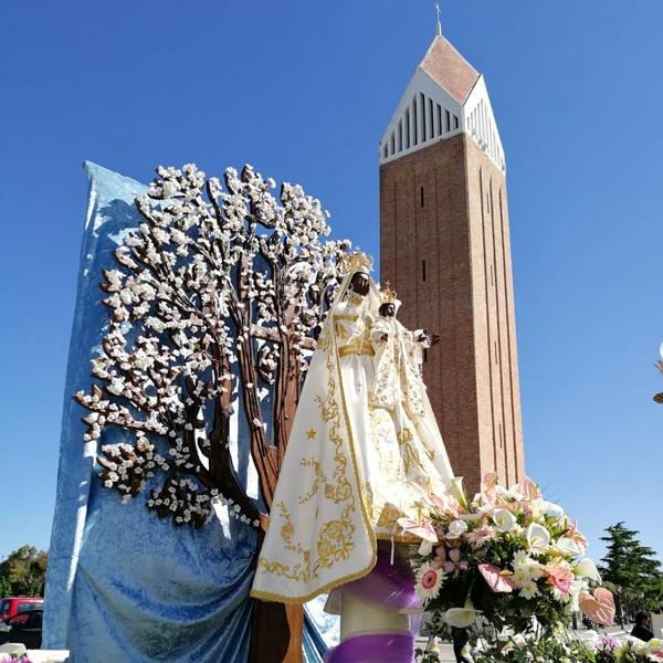 Foggia – 1018° anniversario dell'apparizione della Madonna