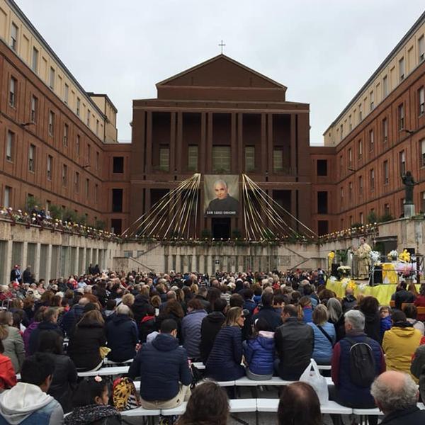 Milano – O'rione in festa