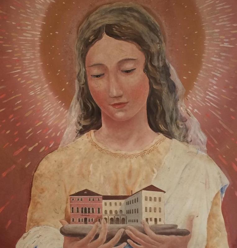 Campocroce – La festa per i cento anni continua con le 10 candeline del Seminario della Vita