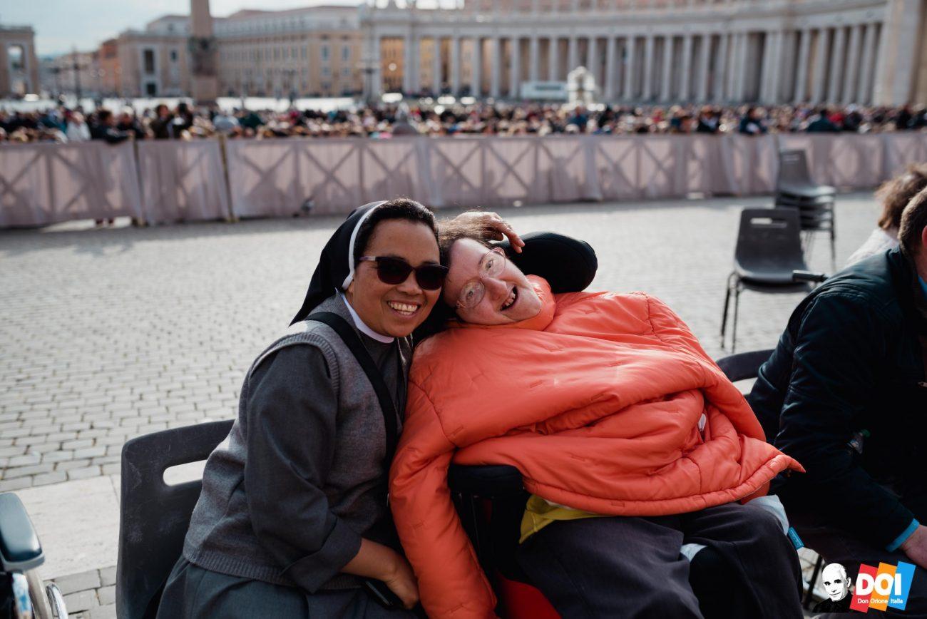 Milano – Roma: dal diario di un pellegrino