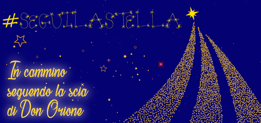 #seguilastella