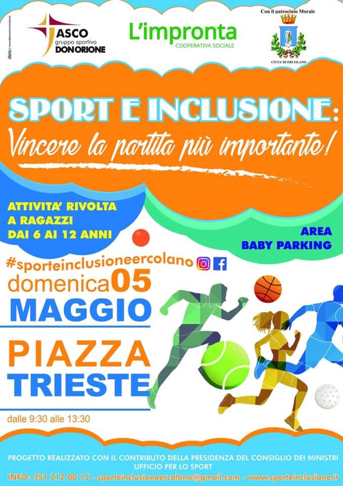 sport e inclusione