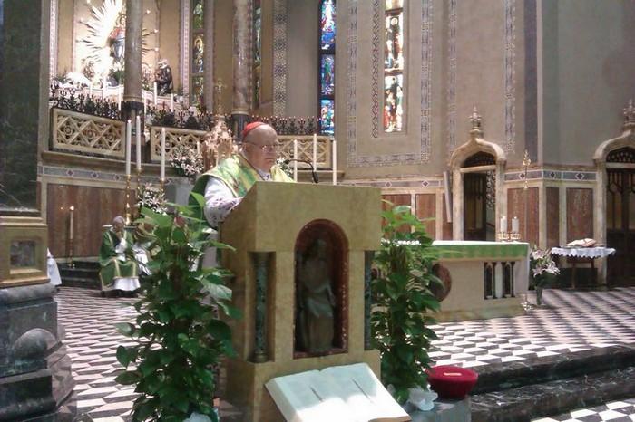Morto il Cardinale Sgreccia, difensore della vita e amico degli orionini