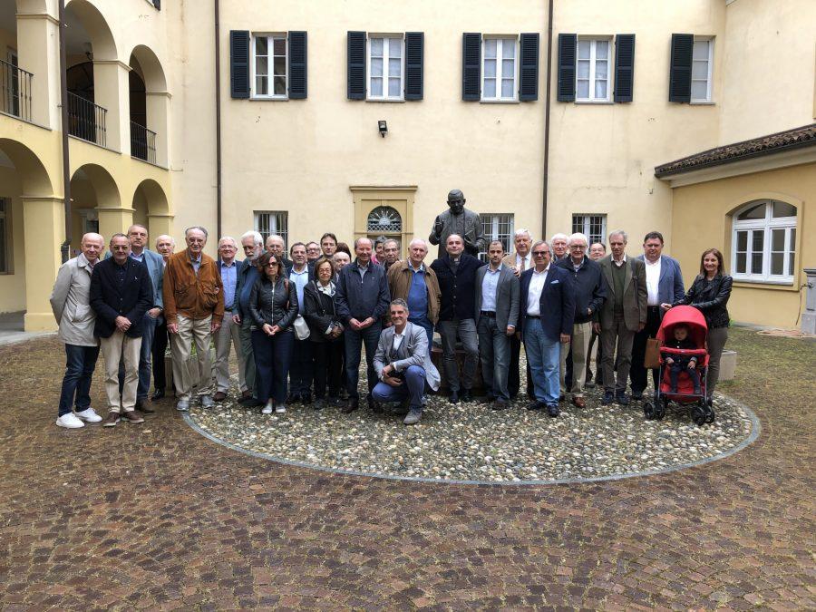 Da Tortona a Reggio Calabria – Gli appuntamenti degli ex allievi