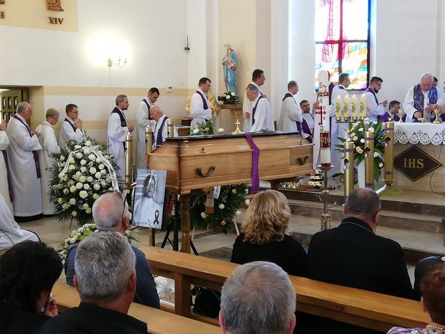 Polonia – Il sacerdote orionino che ha commosso il mondo