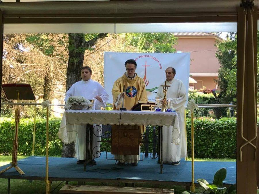 Tortona – 35^ Festa della Riconoscenza al Piccolo Cottolengo Don Orione
