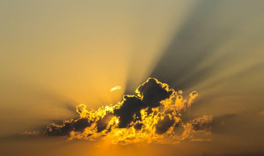 Gesù sale al Cielo e ci affida una missione