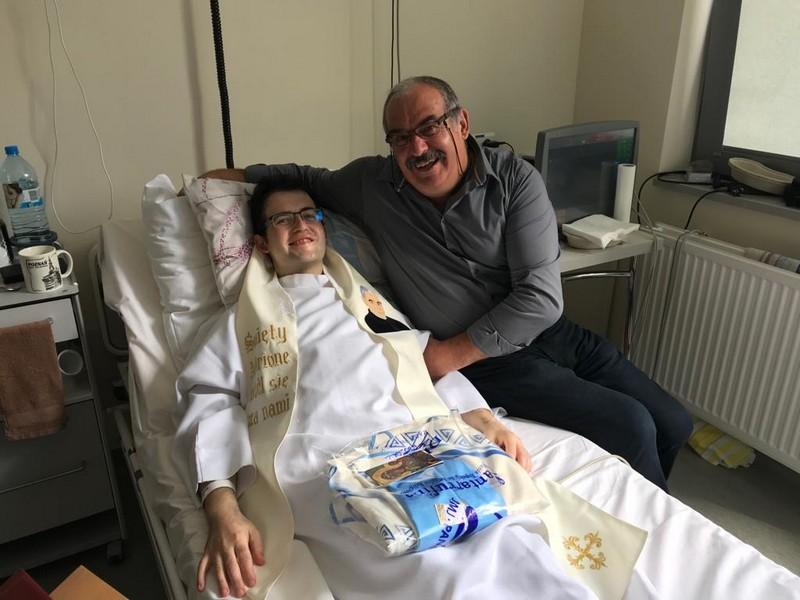 Don Michał Łos una vita donata