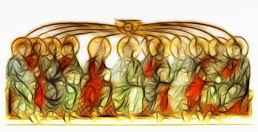 Pentecoste – Vieni, Santo Spirito!