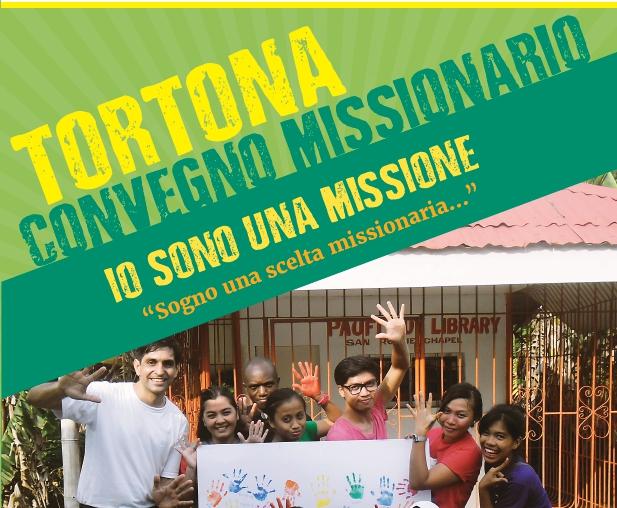 Tortona – Convegno Missionario