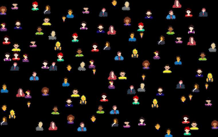 Dalla communuty alla comunità: 53a Giornata delle Comunicazioni sociali