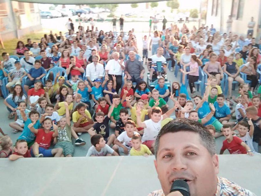 Albania – Celebrata la festa del Papa nelle comunità di Oblike e Bardhaj