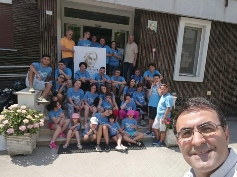 Savignano Irpino – Summer Camp for Special Children