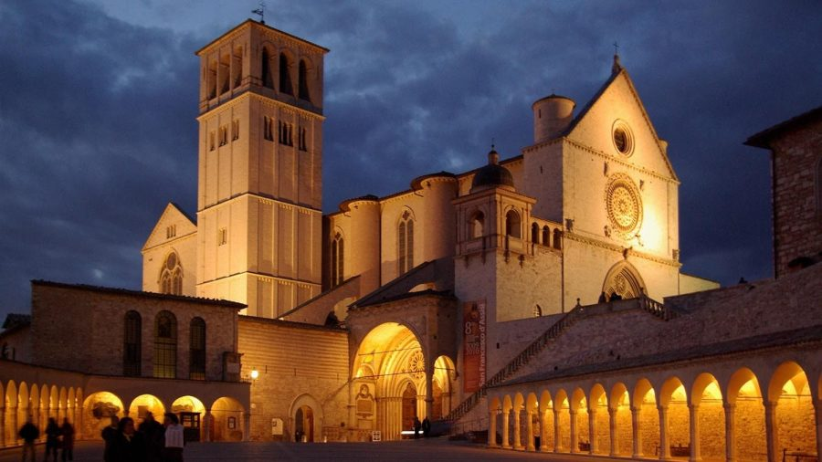 Annunciare la Bibbia ai disabili: un corso ad Assisi