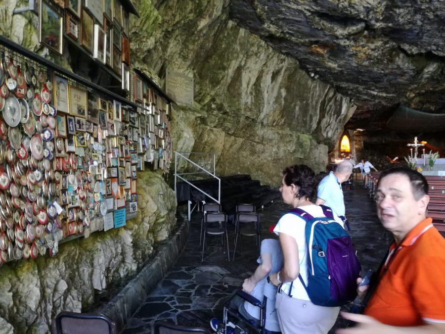 Seregno – Alla scoperta della Grotta di Cornabusa