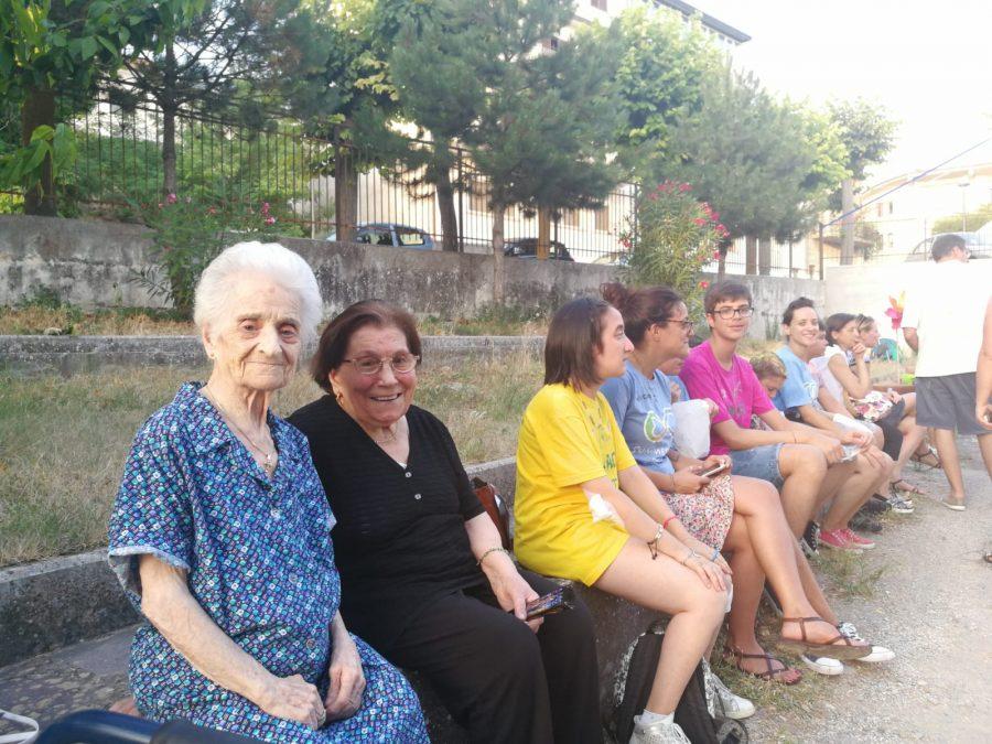 Savignano Irpino – Un paese in festa per i suoi bambini speciali