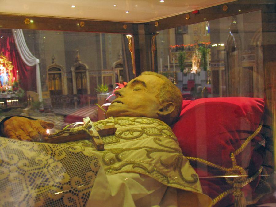 Tortona – Un pensiero quotidiano nella Novena alla Madonna della Guardia: sesto giorno