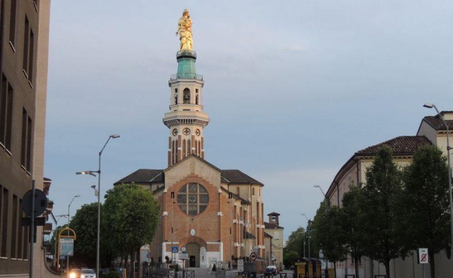 Tortona – Madonna della Guardia 2019