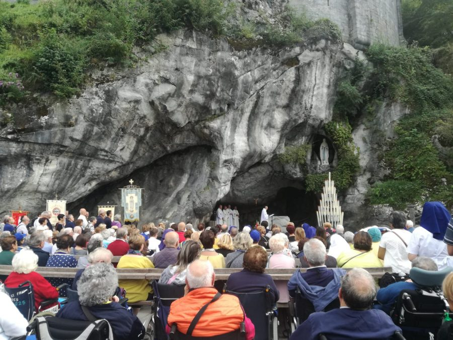 Milano – Pellegrinaggio a Lourdes