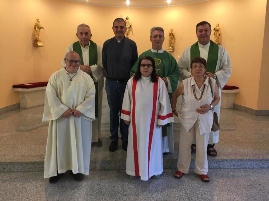 Milano – Verso il sacerdozio