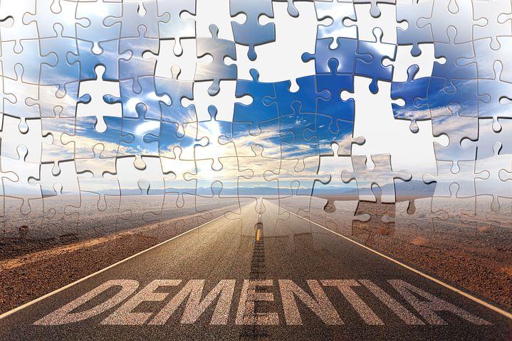 21 settembre: parliamo di demenza