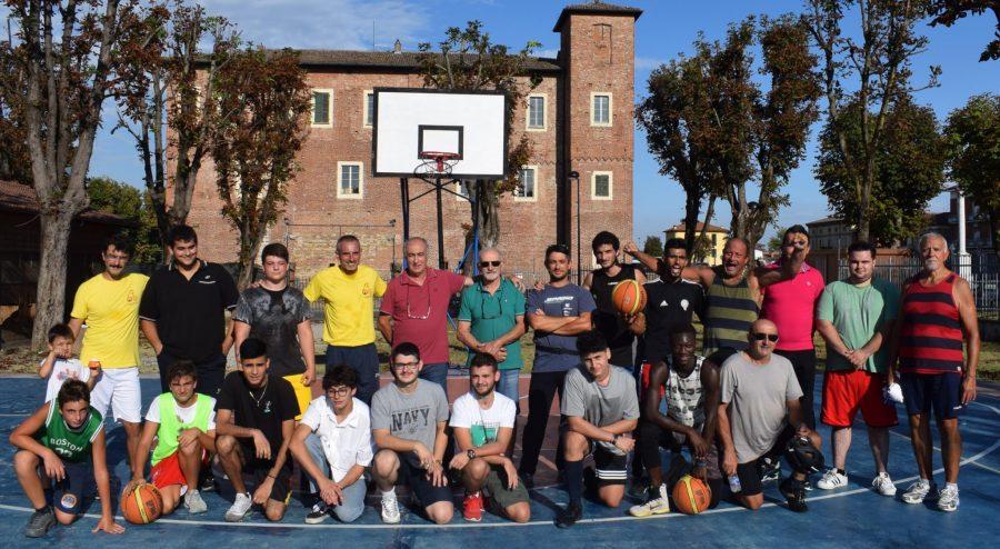 Borgonovo – Sport per i ragazzi e non solo