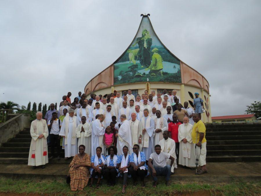 Costa d'Avorio – Conclusa a Bonoua l'assemblea generale di verifica