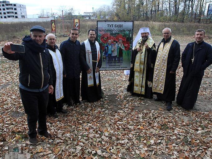 #ottobremissionario – Kiev: una giornata storica