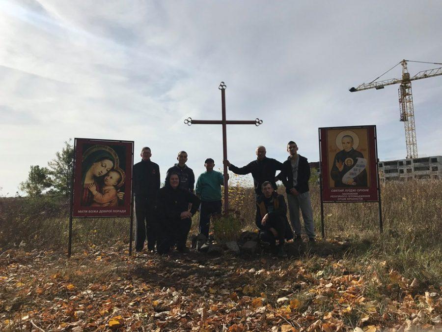 #ottobremissionario – Kiev: il senso di una presenza