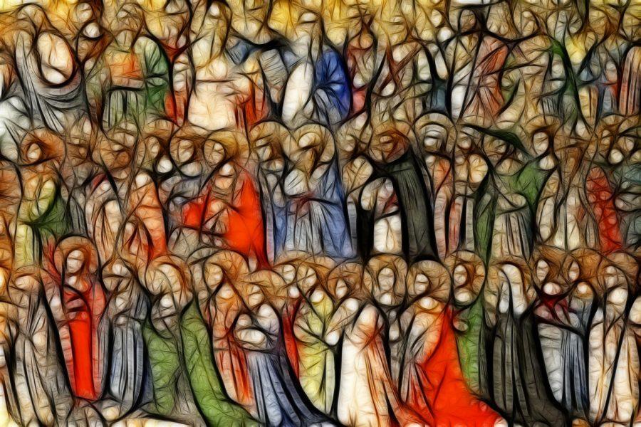 Tutti chiamati alla santità