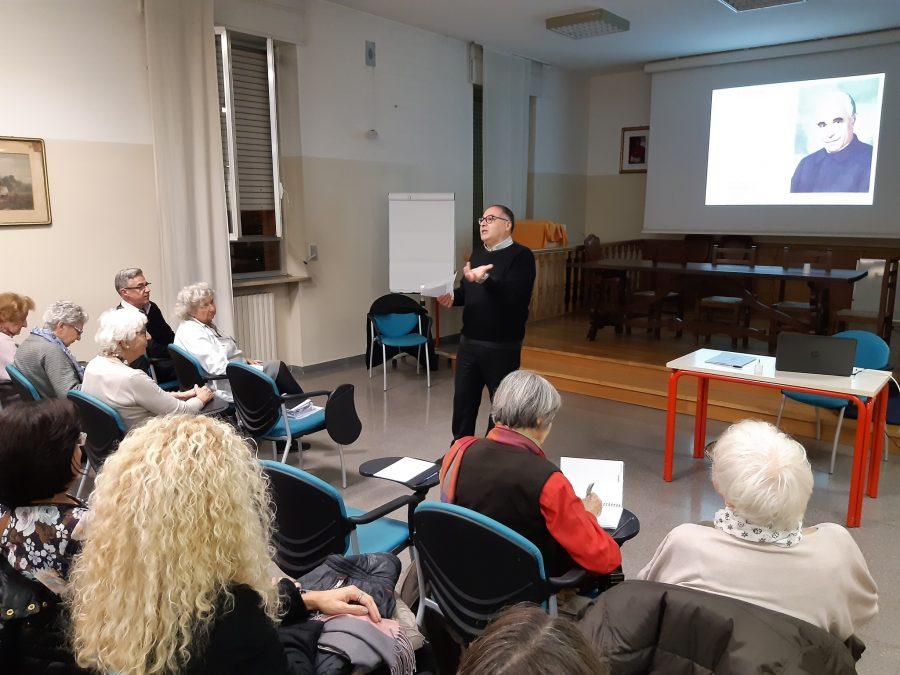 Milano – Don Orione Volontario di Dio