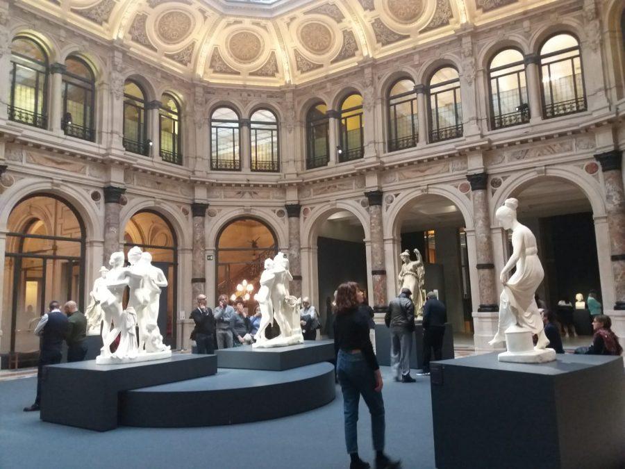 Seregno – Il gruppo culturale alla scoperta della scultura moderna