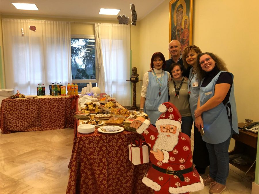 Seregno – Festa della famiglia e degli amici RSA